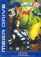 Picture of a game: Earthworm Jim