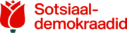 Estonian Social Democratic Party logo.png