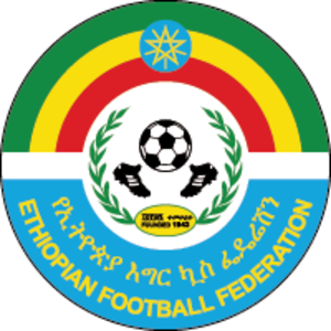 Ethiopia national football team - Image: Ethiopia FA