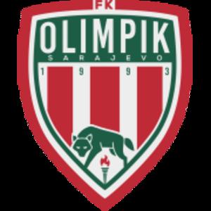 FK Olimpik - Club crest