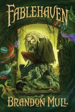 Fablehaven (novel)
