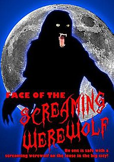 <i>Face of the Screaming Werewolf</i> 1964 film by Gilberto Martínez Solares