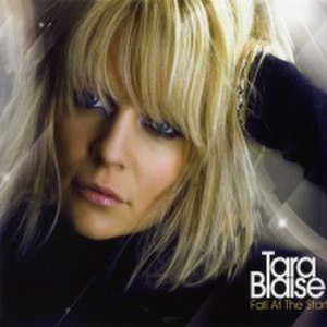"""Great Escape (Tara Blaise album) - The single cover for """"Fall at the Start"""""""