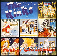 Father Christmas The Kinks.Father Christmas Song Wikipedia