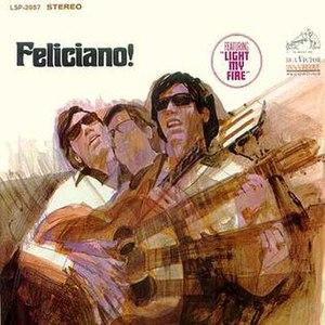 Feliciano! - Image: Feliciano!