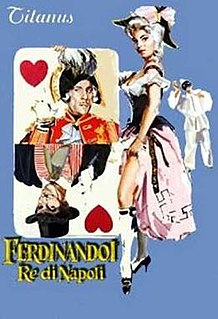 <i>Ferdinando I, re di Napoli</i> 1959 film