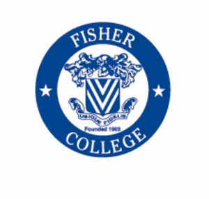 Fisher College - Fisher College Logo