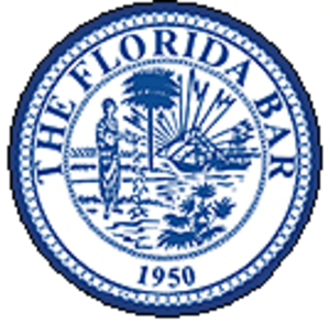 The Florida Bar - Image: Florida Bar Logo