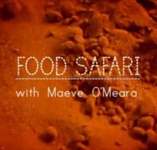 <i>Food Safari</i> Australian television series