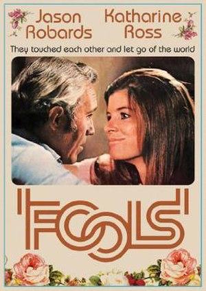 Fools (film) - Image: Fools 1970film