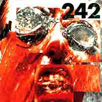Tyranny (For You) - Image: Front 242 Tyranny For You Album Cover