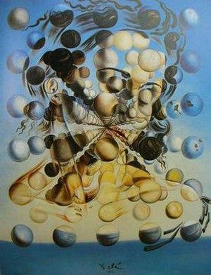 Galatea of the Spheres - Image: Galaofspheres