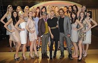 <i>Germanys Next Topmodel</i> (season 6) 2011 television show