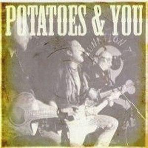 Potatoes & You - Image: Ginger Potatoes