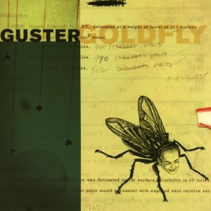 Goldfly - Image: Goldfly (Guster album cover art)