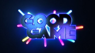 Good Game (TV program) - Good Game logo (2014–2016)