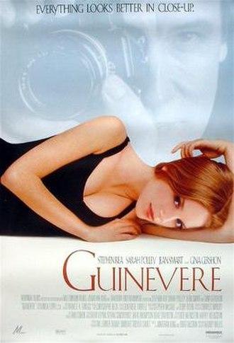 Guinevere (film) - Film poster