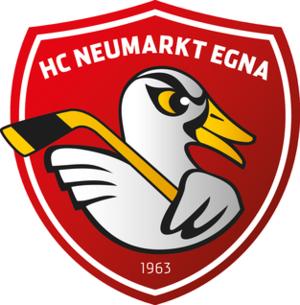 HC Neumarkt-Egna - Image: HC Neumarkt