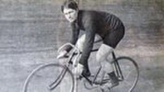 1896 ICA Track Cycling World Championships - Image: Harry Reynolds