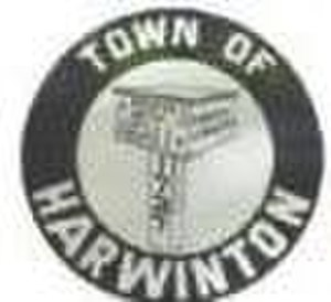 Harwinton, Connecticut - Image: Harwinton CT Seal 2