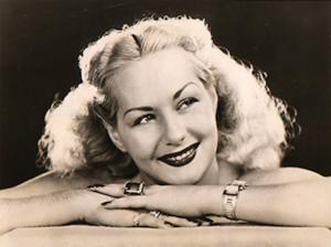 Helen Hild - Promotional photograph of Helen Hild