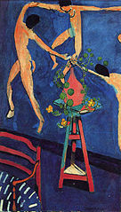 File:Henri Matisse, 1910-12, Les Capucines (Nasturtiums ...