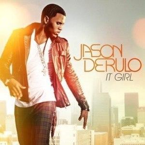 It Girl (Jason Derulo song) - Image: It Girl