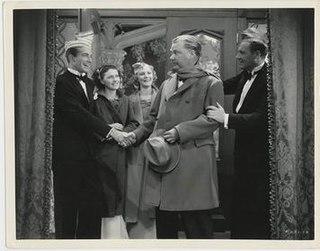 <i>Jalna</i> (film) 1935 film by John Cromwell