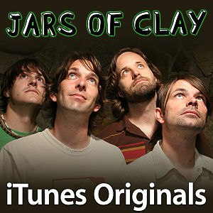 ITunes Originals – Jars of Clay - Image: Jarsofclay itunesoriginals