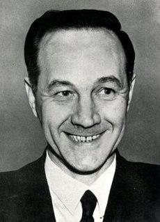 John MacCormick Scottish lawyer