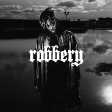 Robbery (song) - Wikipedia
