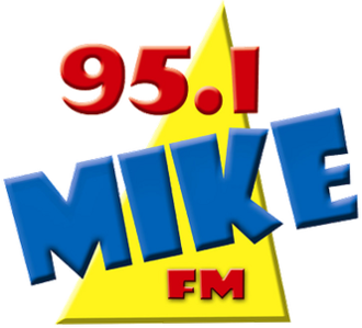 KMXL - Image: KMXL logo