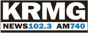KRMG (AM) - Image: KRMG FM AM Radio Station Tulsa OK