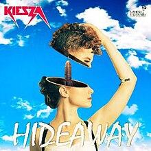 hideaway kiesza song wikipedia