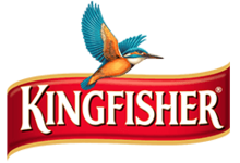 Kingfisher beer logo.png