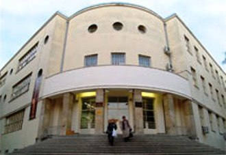 Classical Gymnasium in Zagreb - The school