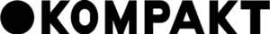 Kompakt - Image: Kompakt Logo