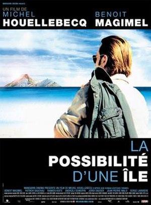 La Possibilité d'une île (film) - Image: La Possibilité d'une île