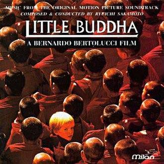 Little Buddha - Image: Little Buddha