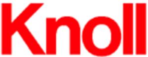 Knoll (company) - Knoll logo