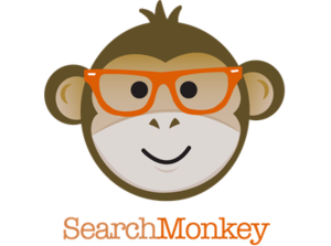 The Yahoo! SearchMonkey logo