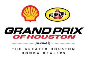 Grand Prix of Houston - Image: Logo for the Shell and Pennzoil Grand Prix of Houston