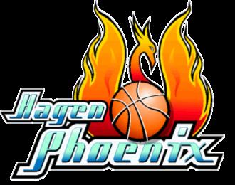 Phoenix Hagen - Image: Logo phoenixhagen