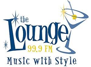 CHPQ-FM - Image: Lounge 999
