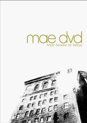 From Toledo to Tokyo - Image: MAEDVD