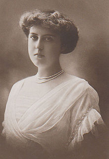 Princess Marie Louise of Orléans (1896–1973) French princess