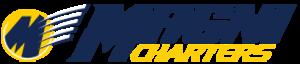Magnicharters - Image: Magnicharters logo