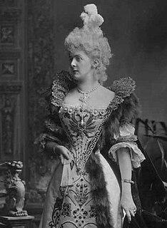 Marcia Pelham, Countess of Yarborough British countess