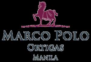 Marco Polo Ortigas Manila - Image: Marco Polo Ortigas Manila Hotel logo