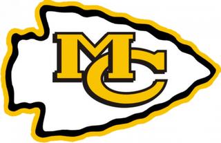 McMinn County High School American public high school
